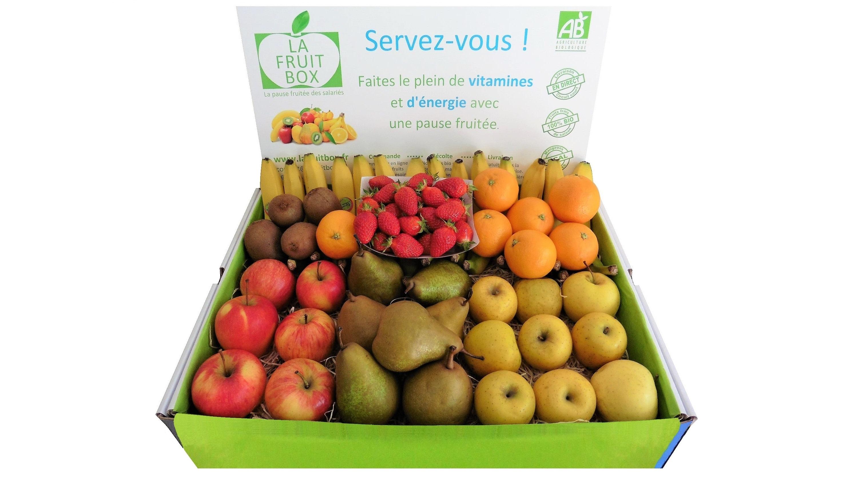 actualités : fruits bio de saison et bien-être en entreprise.